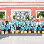 Photo équipe Ubitransport