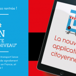 Application APN Alerte Passage à Niveau